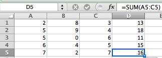 Excelskolen 1 – Brug basale formler i Excel