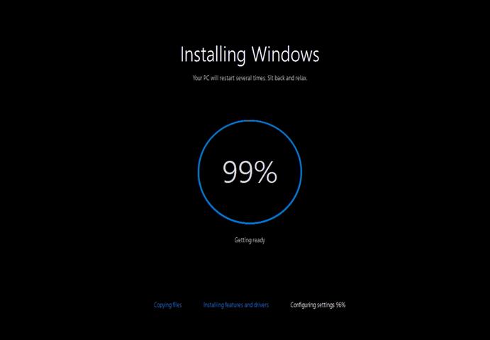 systemkrav windows 10