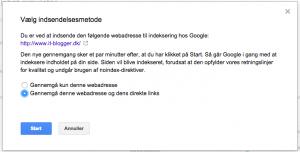 google-webmastertools