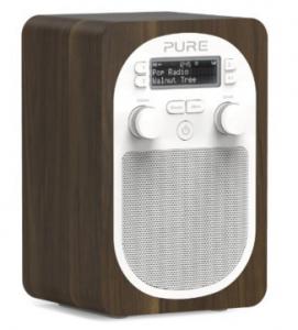 Pure-dab-radio