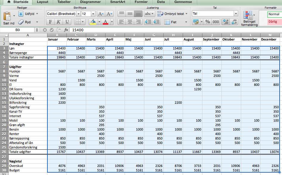 Excel- og VBA-skolen